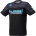 hummel-SPORTS21SSドライTシャツ 黒