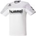 hummel-SPORTS21SSドライTシャツ 白