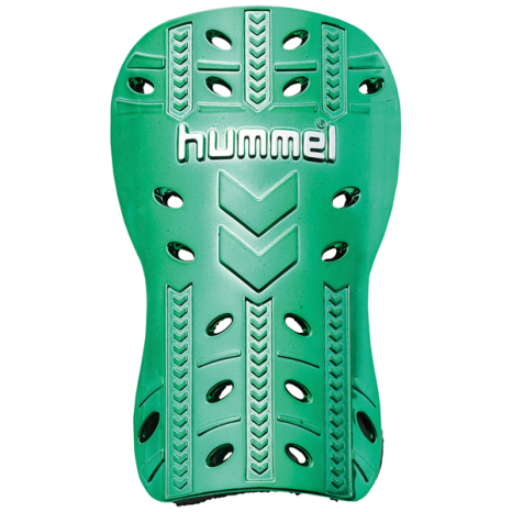 hummel-SPORTSシンガード 緑