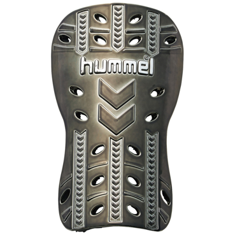 hummel-SPORTSシンガード 黒
