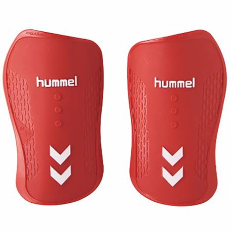 hummel-SPORTS20SSプリアモーレシンガード 赤