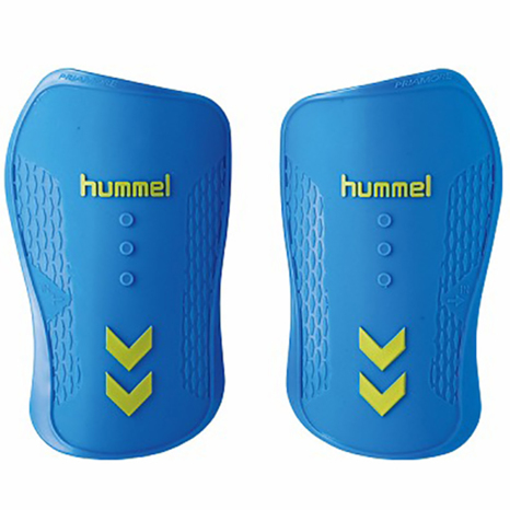 hummel-SPORTS20SSプリアモーレシンガード 青