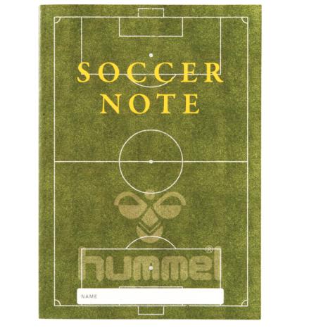 サッカーノート ベーシック版