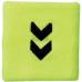 hummel-SPORTS21SSリストバンド 黄色