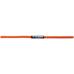 hummel-SPORTS21SS三つ編みヘアゴム 橙色