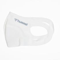 hummel-SPORTSスポラクマスク ホワイト