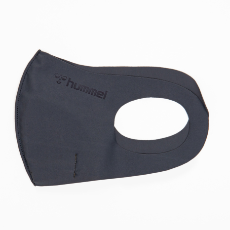 hummel-SPORTSスポラクマスク チャコール