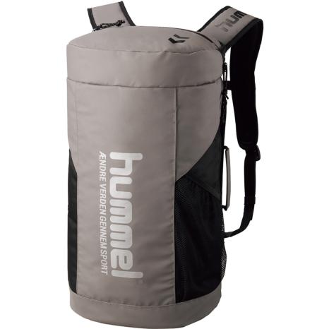 hummel-SPORTS21SSATHLETE TANKPACK�V 灰色