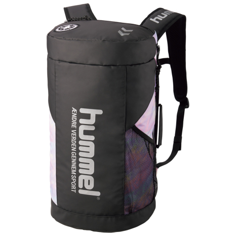 hummel-SPORTS21SSFC SKULL ATHLETE TANKPACK
