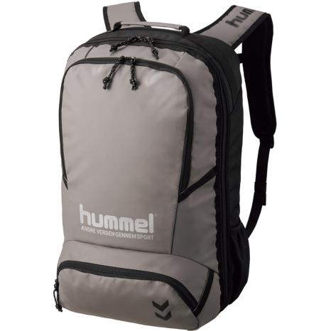 hummel-SPORTS21SSATHLETE DAYPACK�V 灰色