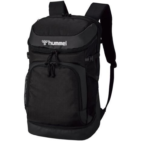 hummel-SPORTS21SSチームバックパック 黒