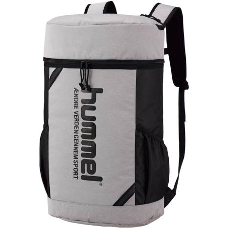 hummel-SPORTS21SSFRIDGE TANKPACK 灰色