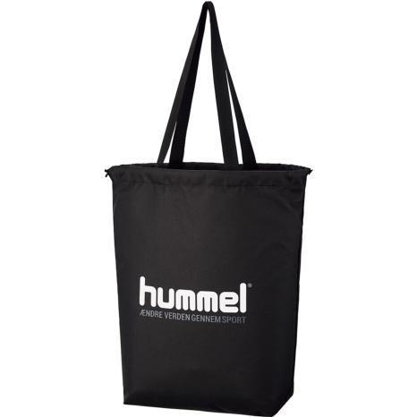 hummel-SPORTS21SSトートバッグ 黒