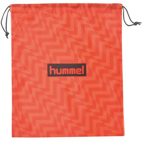hummel-SPORTS21SSマルチバッグ 桃色