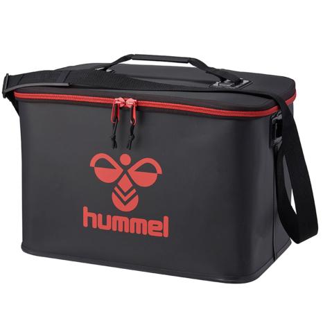 hummel SPORTShummel SPORTSキャリーケース 90(黒)