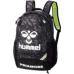 hummel-SPORTS21SSプリアモーレバックパック 黒