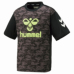 hummel-SPORTS21SSPRIAMOREプラクティスシャツ 黒