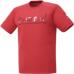 hummel-SPORTS21SSジュニアプラクティスTシャツ 桃色