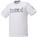 hummel-SPORTS21SSジュニアプラクティスTシャツ 白