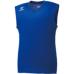 hummel-SPORTS21SSジュニアつめたインナーシャツ plus 青