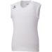 hummel-SPORTS21SSジュニアつめたインナーシャツ plus 白