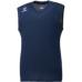 hummel-SPORTS21SSジュニアつめたインナーシャツ plus 紺色