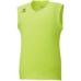 hummel-SPORTS21SSジュニアつめたインナーシャツ plus 黄色