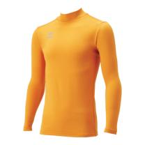 hummel SPORTShummel SPORTSジュニアあったかインナーシャツ 黄色