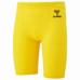 hummel-SPORTS21SSジュニアフィットインナースパッツ 黄色