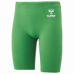 hummel-SPORTS21SSジュニアフィットインナースパッツ 緑