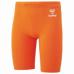 hummel-SPORTS21SSジュニアフィットインナースパッツ 橙色