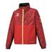hummel SPORTS21AWプリアモーレウインドブレーカージャケット 赤