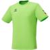 hummel-SPORTS21SSジュニアBASICTシャツ 緑