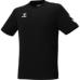 hummel-SPORTS21SSジュニアBASICTシャツ 黒