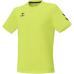 hummel-SPORTS21SSジュニアBASICTシャツ 黄色