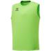 hummel-SPORTS21SSジュニアBASICノースリーブシャツ 緑