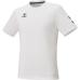 hummel-SPORTS21SSWS BASICTシャツ 白