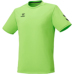 hummel-SPORTS21SSWS BASICTシャツ 緑
