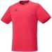 hummel-SPORTS21SSWS BASICTシャツ 桃色