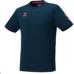 hummel-SPORTS21SSWS BASICTシャツ 紺色