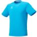 hummel-SPORTS21SSWS BASICTシャツ 青