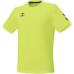 hummel-SPORTS21SSWS BASICTシャツ 黄色