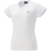 hummel-SPORTS21SSWSロゴTシャツ 白