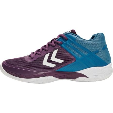 hummel21SSAERO FLY 紫