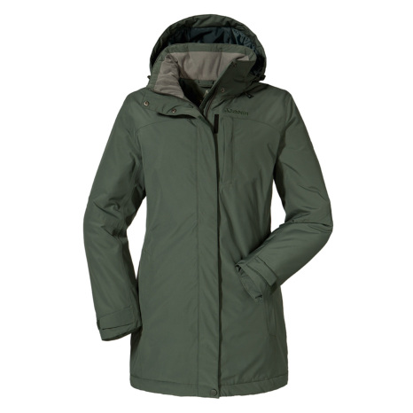 Schoffel (ショッフェル)INSULATED JACKET PORTILLO/URBAN CHIC(Ladys)