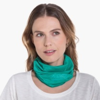 Schoffel (ショッフェル) ALLROUND SCARF1 / SPECTRA GREEN(Unisex)