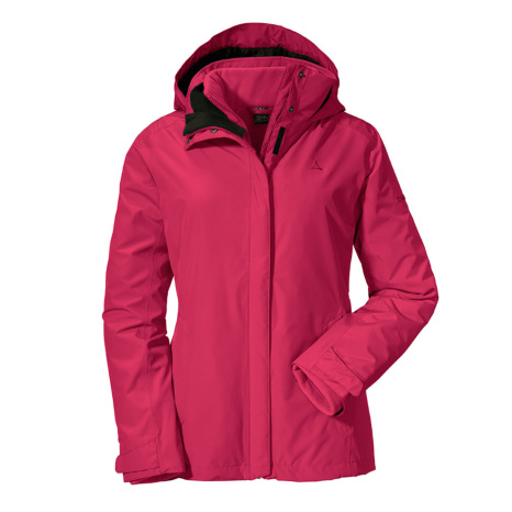 Schoffel (ショッフェル)3IN1 JACKET TIGNES1/CERISE(Ladys)