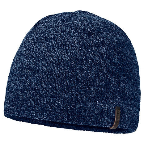 Schoffel (ショッフェル)KNITTED HAT MANCHESTER1/DRESS BLUES(Unisex)