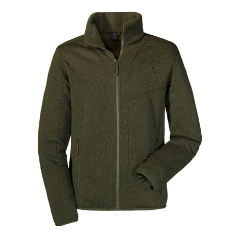 Schoffel (ショッフェル)ZIPIN! FLEECE IMPHAL1/DEEP DEPTHS(Mens)