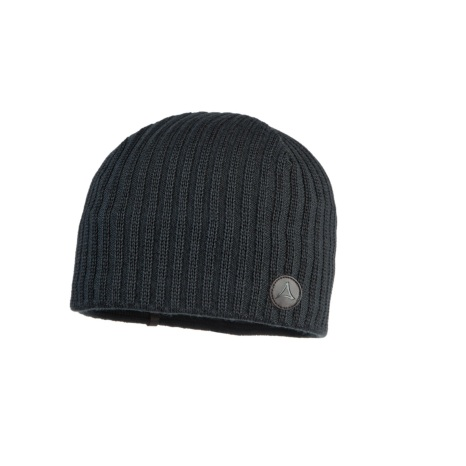 Schoffel (ショッフェル)KNIT CAP / CHARCOAL(Unisex)